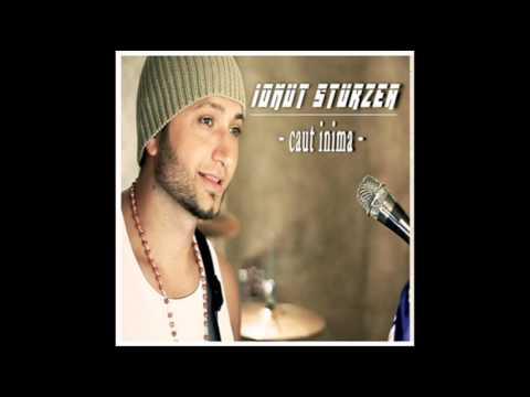 Sonerie telefon » Ionut Sturzea – Hai saruta-ma (Audio oficial)