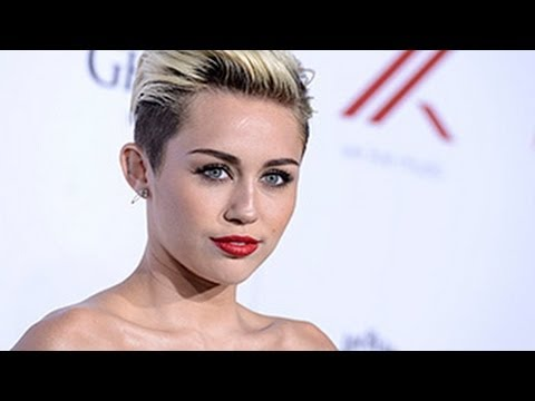 Miley Cyrus' Maxim Hot 100 Interview