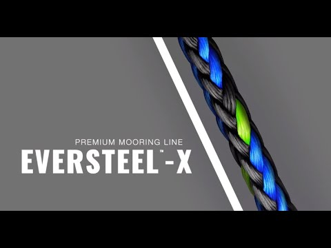 EverSteel-X Product Introduction image