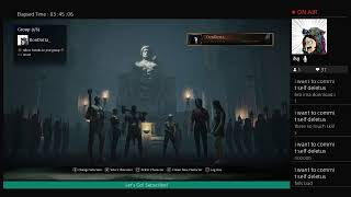 Harcore League Mode 1 Death Is Game Over Path Of Exile DonDotta_'s Live PS4 Rated:M17 *Game On Bro