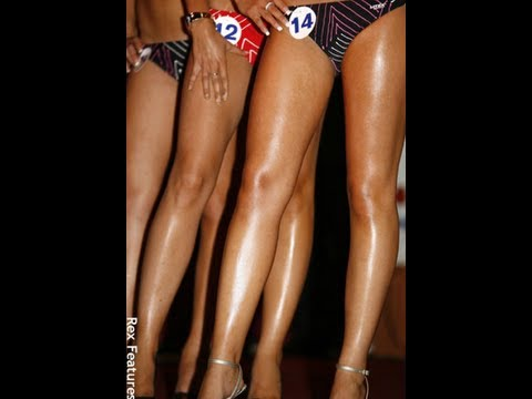 Get Airbrush Legs Sally Hansen Airbrush Legs Review Youtube