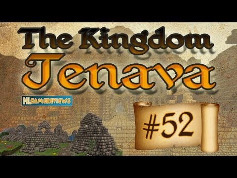 [The Kingdom JENAVA] #52 De STAND in New-Krax/Ignavia!?