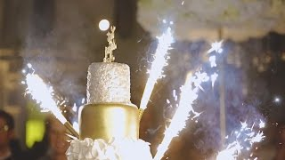 New Year's Eve wedding film {Tulsa, Oklahoma wedding video}