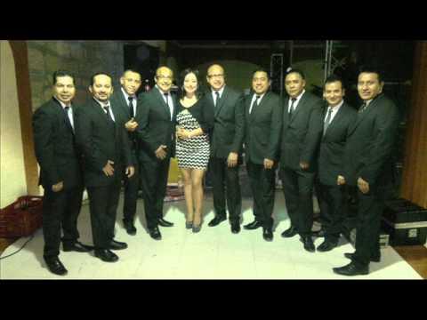 ya no te buscare orquesta la revelacion salsa 2013