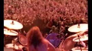Клип Metallica - Enter Sandman (live)