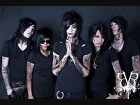 Black Veil Brides-The Gunsling(full into)
