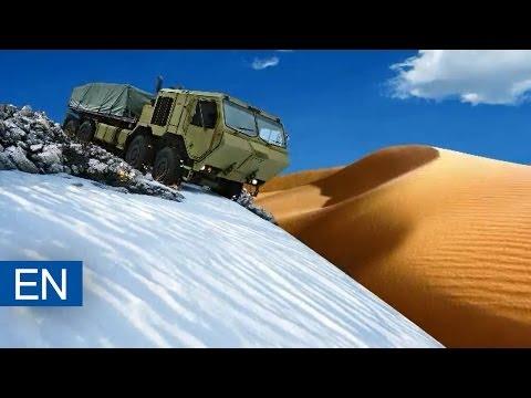Webasto Defense - Global Operational Readiness