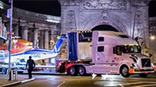 International Machine Transport  Volvo Trucks Testimonial