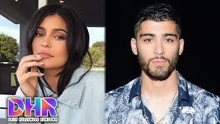 Download Lagu Kylie Jenner SHADES Her First Love – Zayn Reveals REAL Reason He Didn't Go On Tour (DHR) Gratis STAFABAND