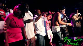 Webbie Video - Lil Webbie @ Whiskey River Macon,Ga  Performing Live !!!!!!!!!!!