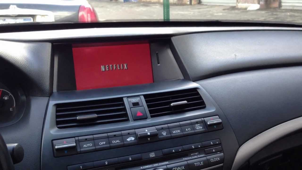 Top Aftermarket Dvd Navigation Netflix Included Myron