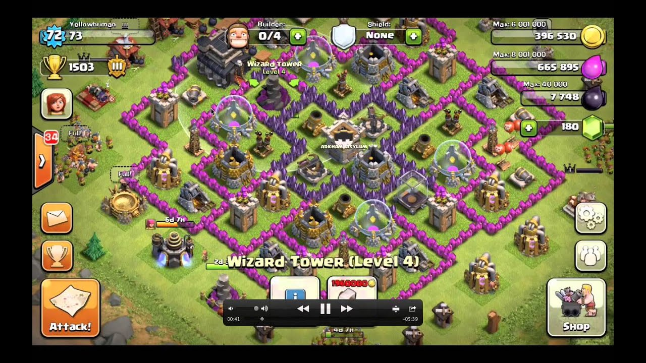 Best way to make money on clash of clans