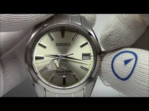 What is Seiko Spring Drive and how does it work? Watch and Learn #24