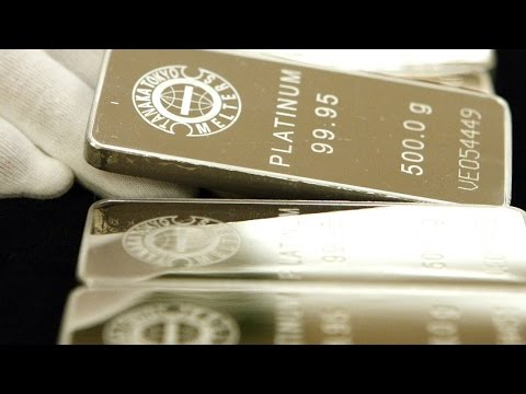 CPM Group Still Optimistic On Platinum, Palladium Has Limited Upside