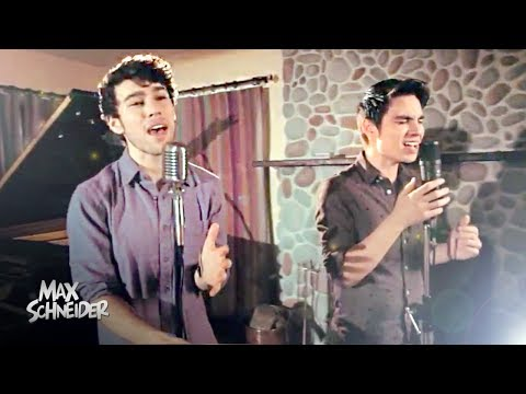 demons- Imagine Dragons (cover By Max (max Schneider) Sam Tsui And Kurt Schneider) video