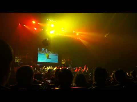 E3 2012 – Pokemon surprise orchestra Live Music Concert video games live E3 2012