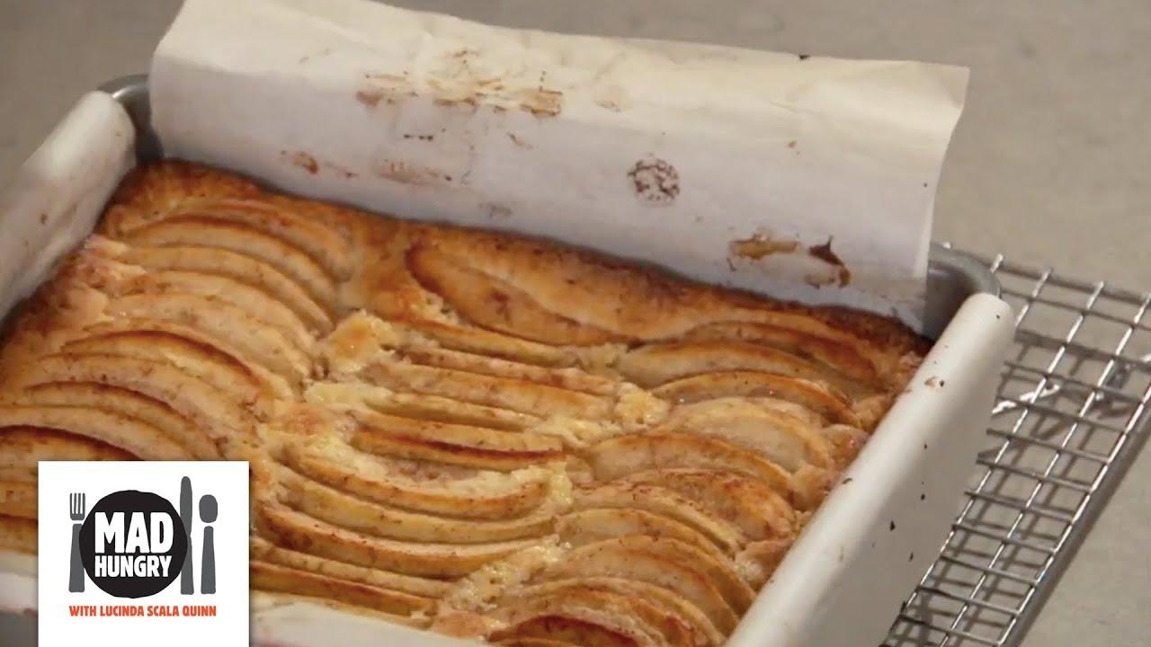 German Desserts Recipes German Apple Cake Dessert
