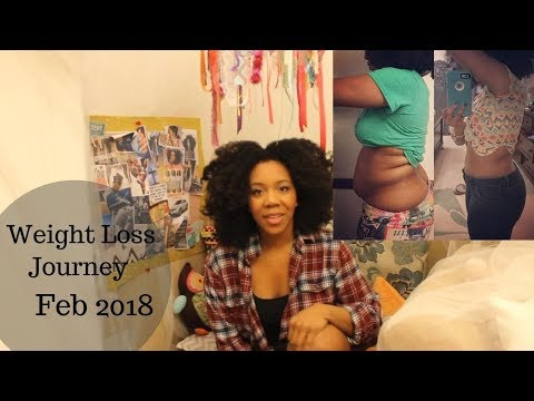 Rapid Weight Loss; My Journey 2018