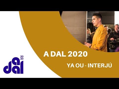 Ya Ou - A Dal 2020 versenyéből