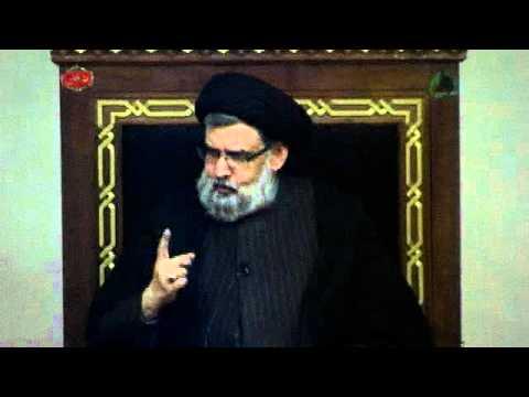 Women In Islam - Maulana Syed Muhammad Rizvi