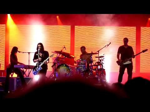 Placebo - Running Up That Hill  - Live in Athens 2014