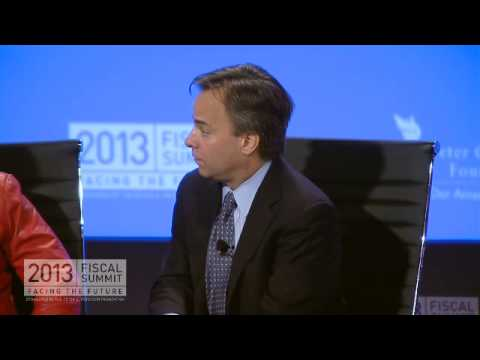 2013 Fiscal Summit:The Future of American Healthcare