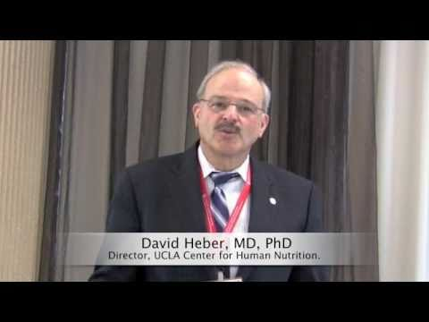 Tomato Wellness - David Heber, MD PhD