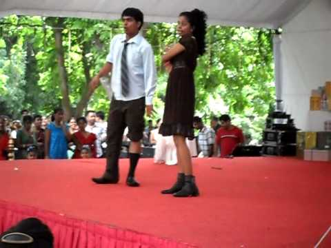 Sinhala  New Year Celebration  2010 Singapore Sri Lankan  Fun (anangaya) video