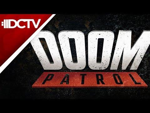#DCTV: Doom Patrol New Series + Black Lightning's Best Moments