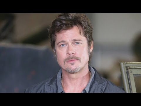 How Brad Pitt Is Fighting Back Against Rumors