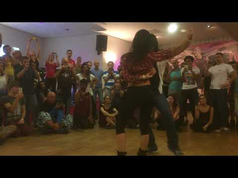 DIZC-2014 Anna & Mafie ACD2 ~ video by Zouk Soul