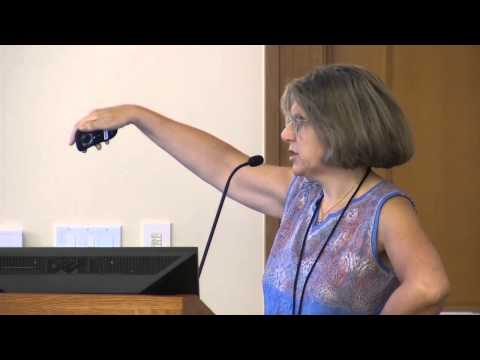 Lynda Frassetto MD — Paleolithic Diets and Diabetes Control: How Do We Think It Works?