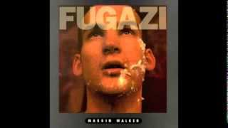 Watch Fugazi Margin Walker video