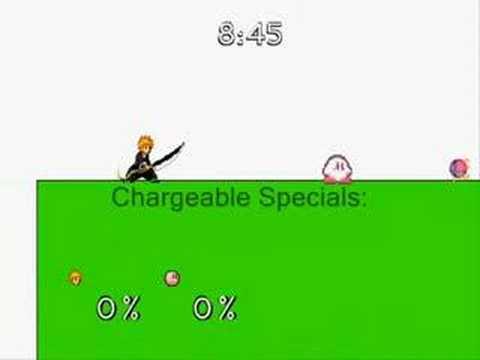 Super smash flash 2 (Playable Demo)