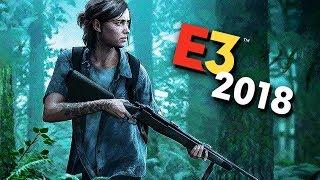 Лучшие Игры E3 2018 (Итоги Лучшей E3 в Истории)