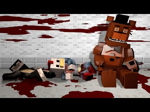 Minecraft | Escape From Five Nights at Freddy's - Balloon Boys Clone Revenge!