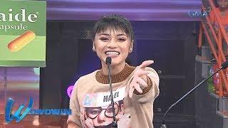 Wowowin: Viral singer na nag-Tagalog ng K-pop songs