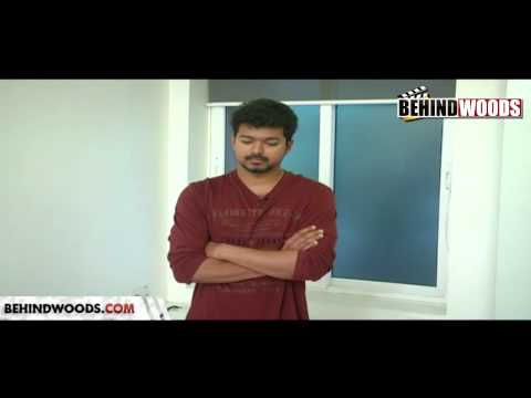 Vijay about Thalaiva Release and meeting Dr.J.Jayalalithaa - Behindwoods.com