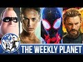 Most Anticipated Movies 2018 The Weekly Planet Podcast mp3