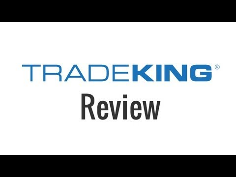 TradeKing Review - Cheap Trades with Great Customer Service
