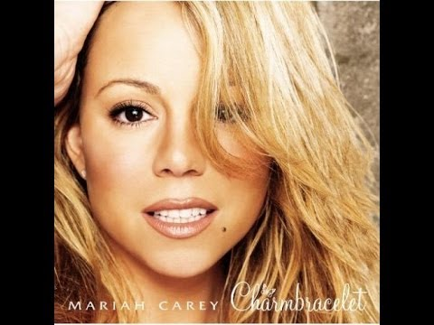Mariah Carey Charmbracelet Full Album