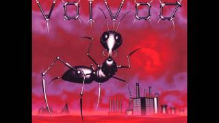 Watch Voivod Negatron video