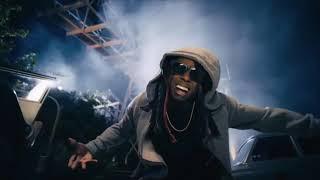 Lil Wayne  ZEZE   diss Kodak black and Travis Scott  Official Audio
