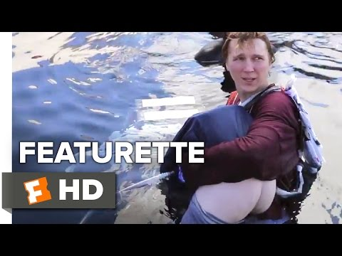 Swiss Army Man Featurette - Actors (2016) - Paul Dano, Daniel Radcliffe Movie HD