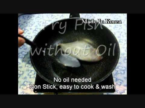 Korean Wok & Pan By Wellness Essentials