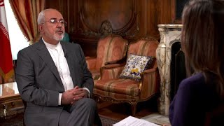 Extended interview: Iranian Foreign Minister Javad Zarif