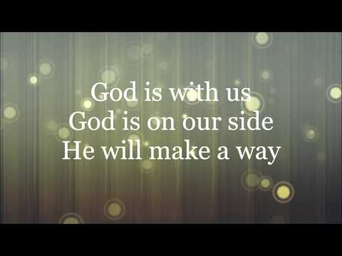 God is able HD Lyrics Video By Hillsong