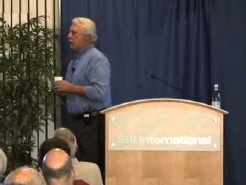Cafe Sci Silicon Valley: What Happened to Cold Fusion? (Pt 7 of 8) Recap