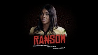 RANSOM TRAILER|New 2018 Latest Nigerian Movie on SceneOneTV App/www.sceneone.tv