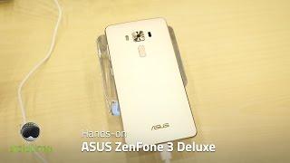 download lagu Asus Zenfone 3 Deluxe Hands-on gratis